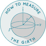 How to Measure Your Horse's Girth