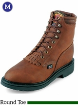 Justin Aged Bark Boots 768