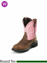 Justin Boots Women's Justin Gypsy Bay Apache Boots L9901