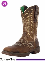 Lady Rebel by Durango Women's Let Love Fly Western Boot RD4424