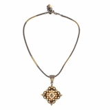 Blazin Roxx Ice Diamond Berry Necklace 2972202