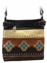 Blazin Roxx Savannah South West Embroidered Purse 7547667