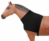 Mane Stay Nylon/Spandex Shoulder Guard