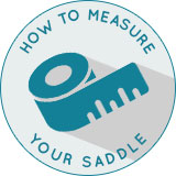 Measuring, Describing, and Knowing Your Own Western Saddle