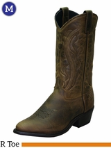 Men's Abilene Traditional Cowboy Boots 3051