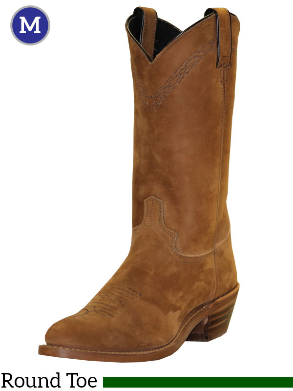 Abilene Western Work Boots Safety Toe 2104ST