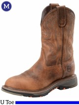 Men's Double-H Workflex Roper Boots DH5132