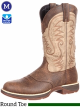 Men's Durango Rebel Waterproof Boots DDB0106