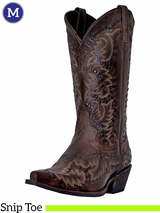 Men's Laredo Midnight Rider Boots 68419