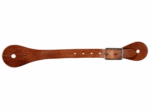 Mens Russet Spur Straps by Weaver sswv300699