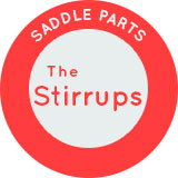 Parts of the Saddle - The Stirrups