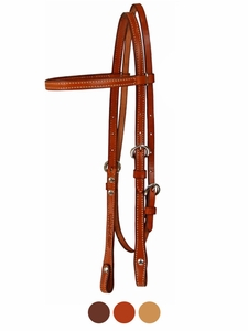 Premium Browband Headstall by Billy Cook 11-950