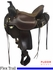 "SOLD 2017/11/01 PRICE REDUCED! 16"" Circle Y Elk Ridge Medium Flex2 Trail Saddle 1156, Floor Model"