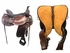 "SOLD 2017/10/09  PRICE REDUCED! 17"" Circle Y Clearwater Wide Flex2 Trail Saddle 2379, Floor Model"