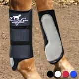 Professional's Choice Easy Fit Splint Boots SPB156 Sold in Pairs