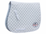 "Professional's Choice Quilted All-Purpose Saddle Pad 20""L x 25.5""D EP400"
