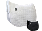 "Professional's Choice Steffen Peters SMx Luxury Shearling Dressage Pad SSP202 22"" x 26"""