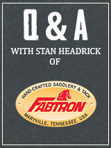 Q & A with Stan Headrick of Fabtron