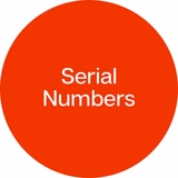 Reading Your Circle Y Serial Number