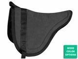 "Reinsman Tacky Too Bareback Saddle Pad 24""L x 32""D 284T"