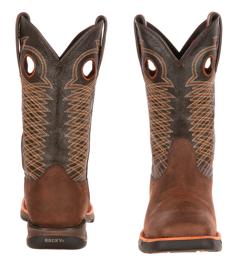 Men's Ride LT Western Boots RKW0138