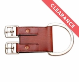 SOLD 2017/07/29  Royal King Leather 2-Buckle Western Girth Converter 52-612 CLEARANCE