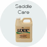 Saddle/Leather Care Products