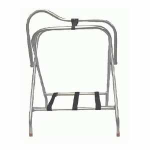 Saddle Rack or Stand for Western and English Saddles 5550