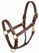 Schutz Classic Turn-Out Halters