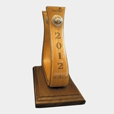 Stirrup Trophy from Don Orrell