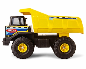 Tonka Retro Classic Steel Mighty Dump Truck 93505