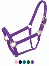 Tough-1 Premium Halter without Snap