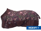 Tough Timber Full Camo Waterproof Snuggit Turnout Blanket, Heavy