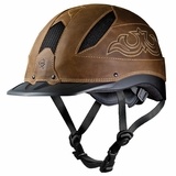 Troxel Cheyenne Performance Riding Helmet 04-381