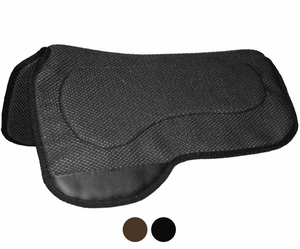 "Tucker Dropped Rigging Full Tacky-Too Saddle Pad 30""L XT1201"