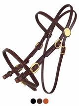 Tucker Saddles Pleasure Trail Bridle 313
