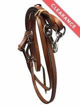 Tucker Saddles Trail Riding Reins 211 CLEARANCE