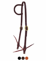 Tucker Slip Ear Trail Bridle 175