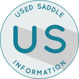 Used Saddle Information