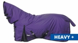 Waterproof Poly Full Neck Turnout Blanket, 1200D