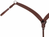 Weaver Barbed Wire Contoured Breast Collar 40-1020