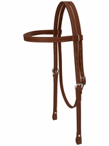 Weaver Draft Horse Headstall 10-0199
