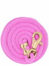 """Weaver Poly Lead Rope 5/8"""" x 10'"""
