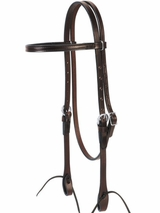 Weaver Trailhead Browband Headstall 10-0392