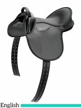Wintec Kids Saddle 741270