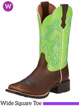 Women's Ariat Quickdraw Boots 10016311
