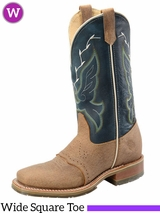 Women's Double-H Domestic ICE Roper�Boots DH5311