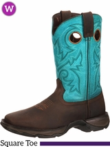 Women's Durango Rebel Bar None Western Boots DWRD016
