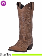 Women's Laredo Cross Point Boots 52033