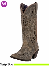 Women's Laredo Crosswing Boots 52157